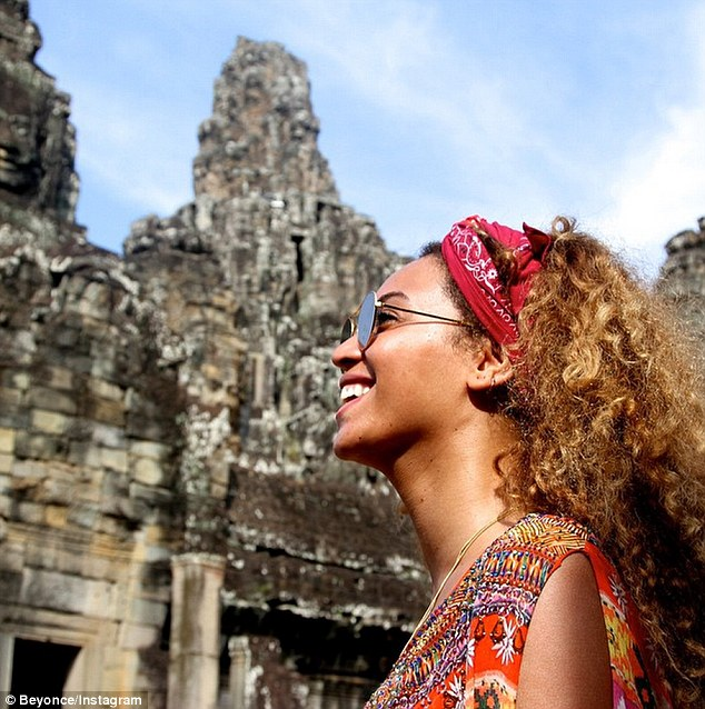 beyonce in cambodia 2015 -7